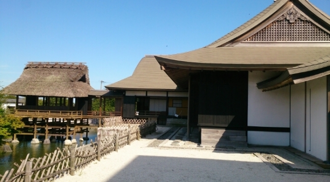 The Tea Museum: O Cha No Sato in Shimada City!