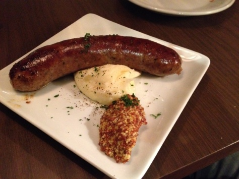 BLUE-BOOKS-CAFE-HOMEMADE-SAUSAGE