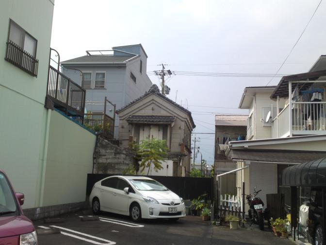 Kura: Traditional Japanese Warehouse in Shizuoka Prefecture 23: Hon Tori, Shizuoka City!