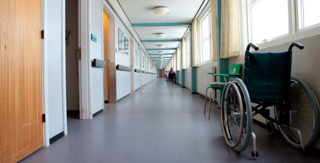 SHIZUOKA PREFECTURE HOSPITALS & CLINICS FOR DISABLED VISITORS