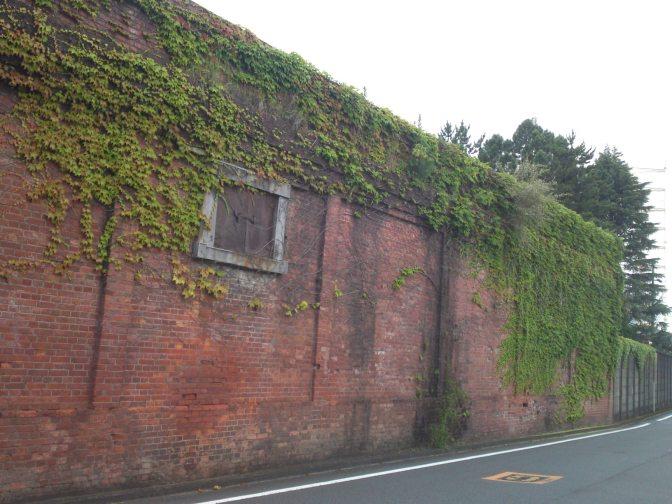 KURA: Traditional Japanese Warehouses in Shizuoka Prefecture 25: Shimada City, Yokoi Factory