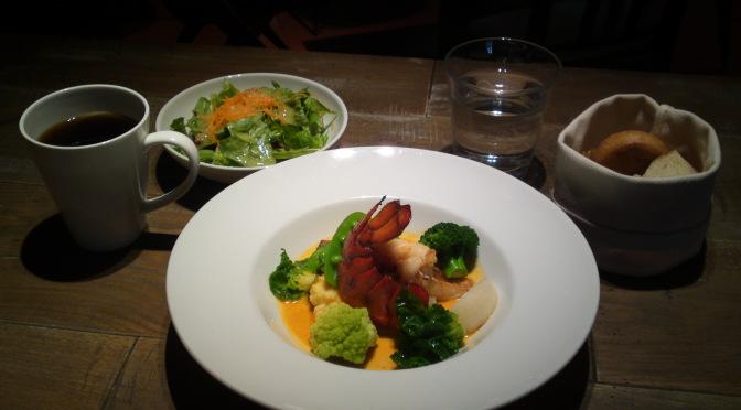 Western-Style Café-Restaurant: BLUE BOOKS café in Shizuoka city!