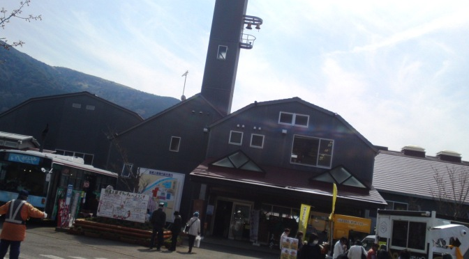 Along the Shizuoka Craft Beer Trail 3: Orache & Windy Valley Beer in Kannami, Mishima City!