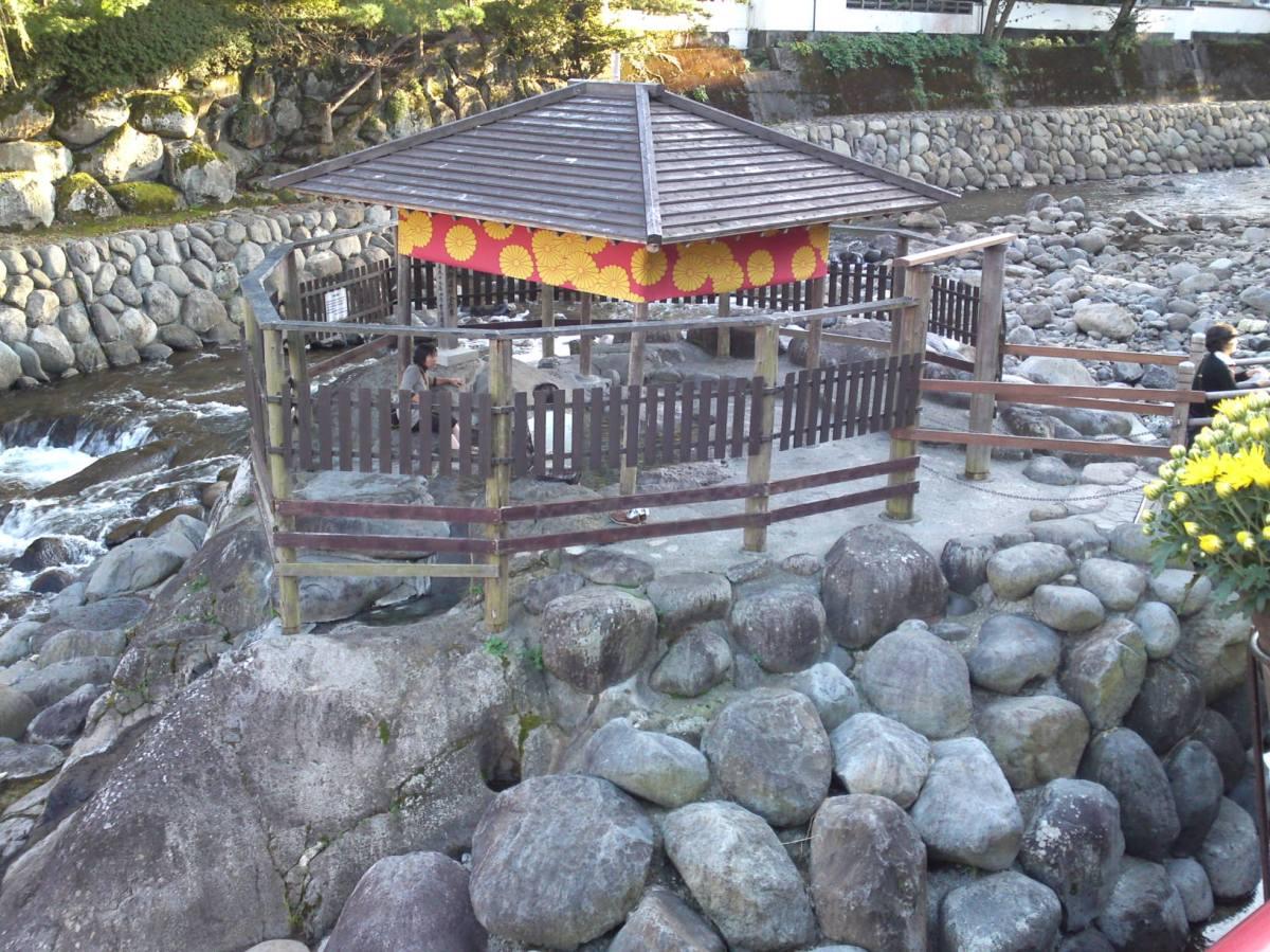 Izu Peninsula: Strolling through Shuzenji Hot Springs Resort