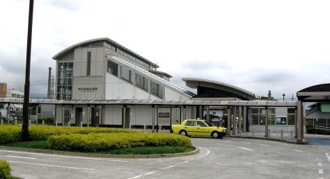 GOTEMBA-LINE-NAGAIZUMI-NAMERI
