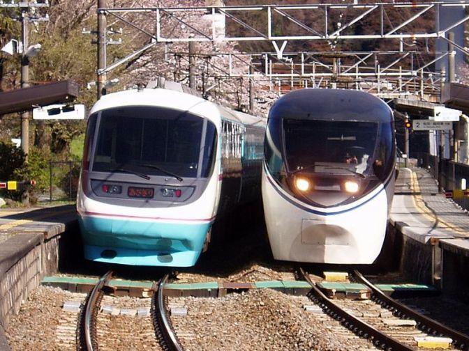 Shizuoka Prefecture Railway Stations: Gotemba Railway Line (Suruga Oyama~Numazu City)