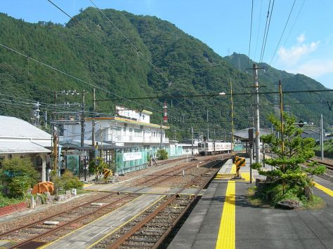 IIDA-LINE-CHUUBU-TENRYUU