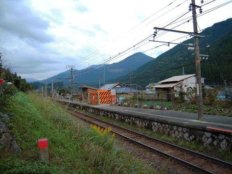 IIDA-LINE-KAMIICHIBA