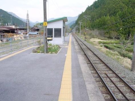 IIDA-LINE-SHIMOKAWAI