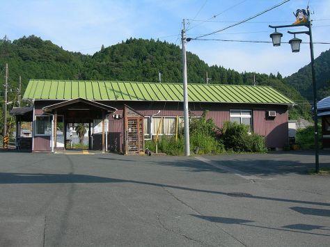 IIDA-LINE-URAKAWA