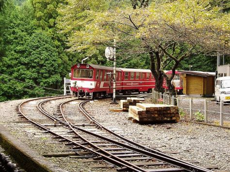 IKAWA-LINE-KAWANE-KOYAMA