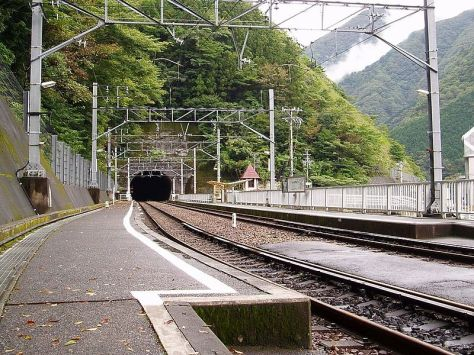 IKAWA-LINE-NAGASHIMA-DAM-2
