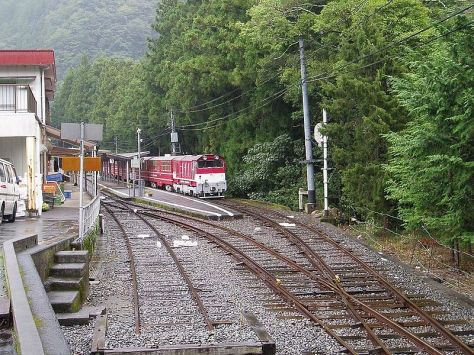 IKAWA-LINE-OKUIZUMI