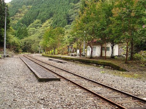 IKAWA-LINE-OMORI-1
