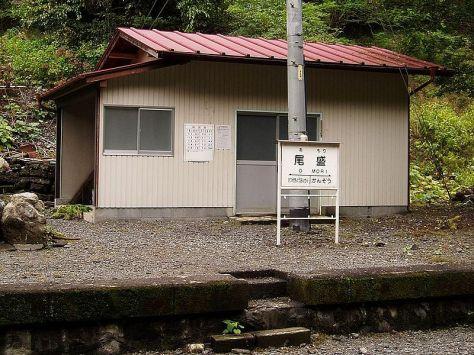 IKAWA-LINE-OMORI-2