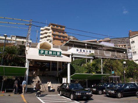 IZU-KYUUKOO-LINE-IZU-ATAGAWA