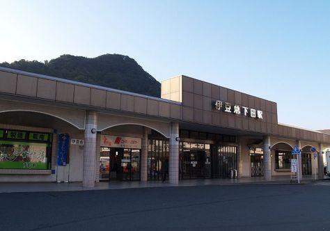 IZU-KYUUKOO-LINE-IZUKYUU-SHIMODA