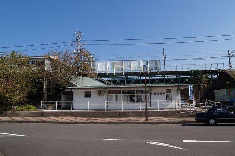 IZU-KYUUKOO-LINE-KATASE-SHIRATA