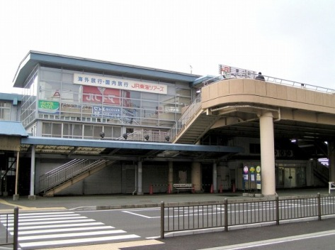 MINOBU-LINE-FUJI