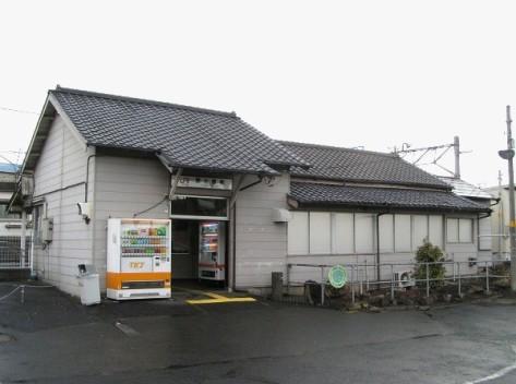 MINOBU-LINE-FUJINE