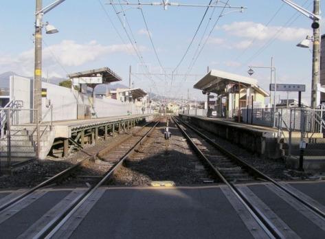 MINOBU-LINE-GENGOOJI