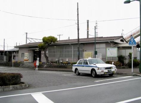 MINOBU-LINE-IRIYAMASE