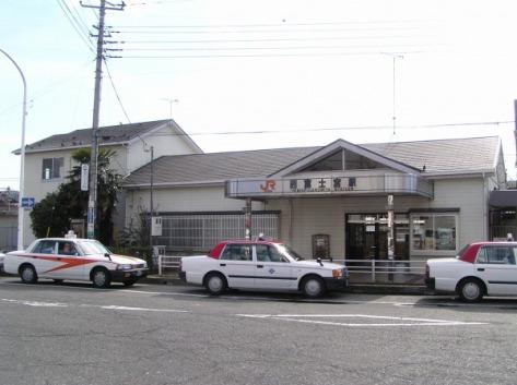 MINOBU-LINE-NISHI-FUJINOMIYA