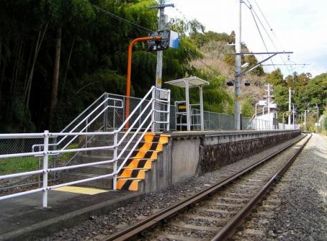 MINOBU-LINE-NUMAKUBO