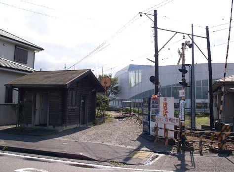 OOIGAWA-LINE-DAIKANCHOO