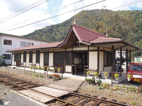 OOIGAWA-LINE-FUKUYOO