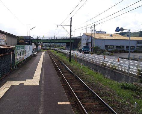 OOIGAWA-LINE-HIGIRI