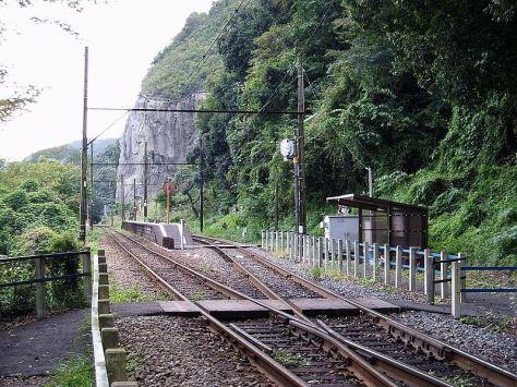 OOIGAWA-LINE-KAMIO