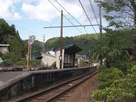 OOIGAWA-LINE-SAKIDAIRA