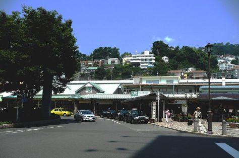 SHINKANSEN-ATAMI