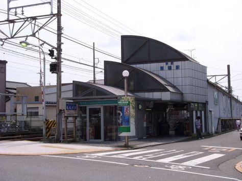 SHIZUTETSU-LINE-KUSANAGI