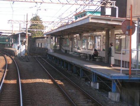 SHIZUTETSU-LINE-SAKURABASHI