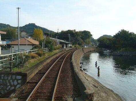 TENHAMA-LINE-HAMANAKO-SAKUME