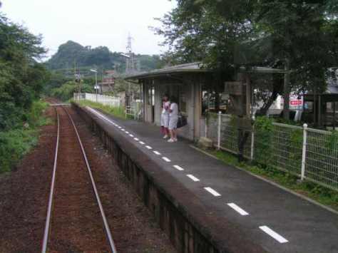 TENHAMA-LINE-HIGASHI-TSUZUKI