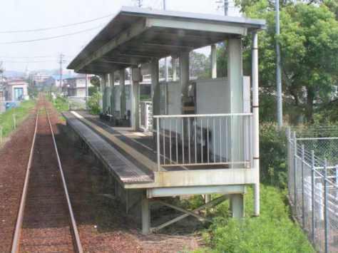 TENHAMA-LINE-KAKEGAWA-SHIYAKUSHO-MAE