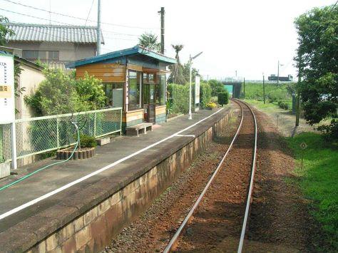 TENHAMA-LINE-KAMINOBE