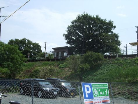 TENHAMA-LINE-NISHI-KAKEGAWA