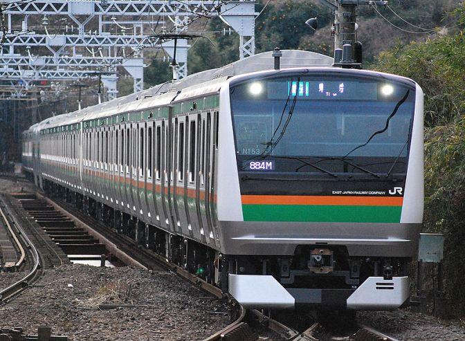 Shizuoka Prefecture Railway Stations: Tookaidoo Main Line (Atami City~Shinjohara)