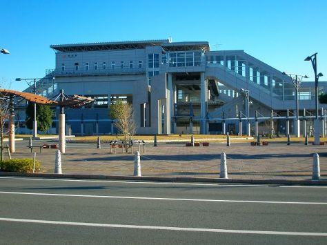 TOKAIDO-LINE-AINO