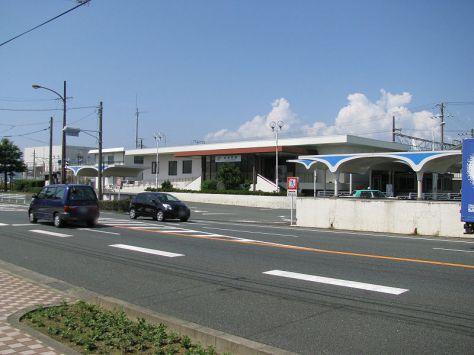 TOKAIDO-LINE-ARAIMACHI