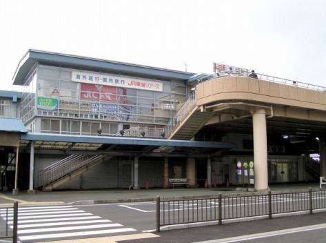 TOKAIDO-LINE-FUJI