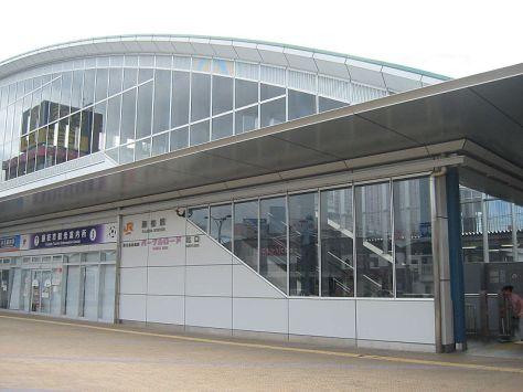 TOKAIDO-LINE-FUJIEDA