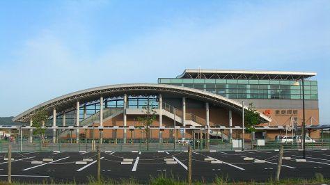 TOKAIDO-LINE-HIGASHI-SHIZUOKA