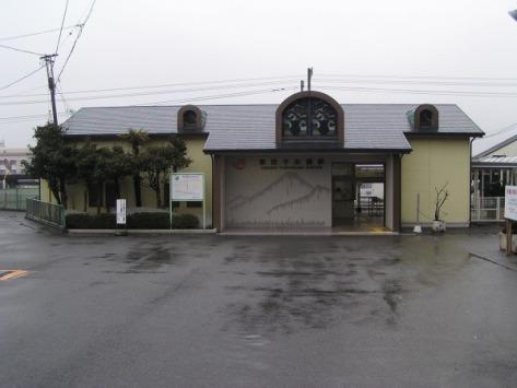 TOKAIDO-LINE-HIGASHINOURA