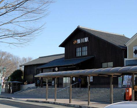 TOKAIDO-LINE-KAKEGAWA-NORTH