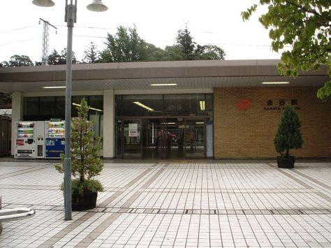 TOKAIDO-LINE-KANAYA